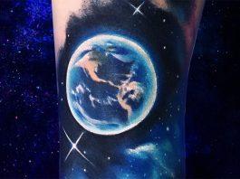тетоважи