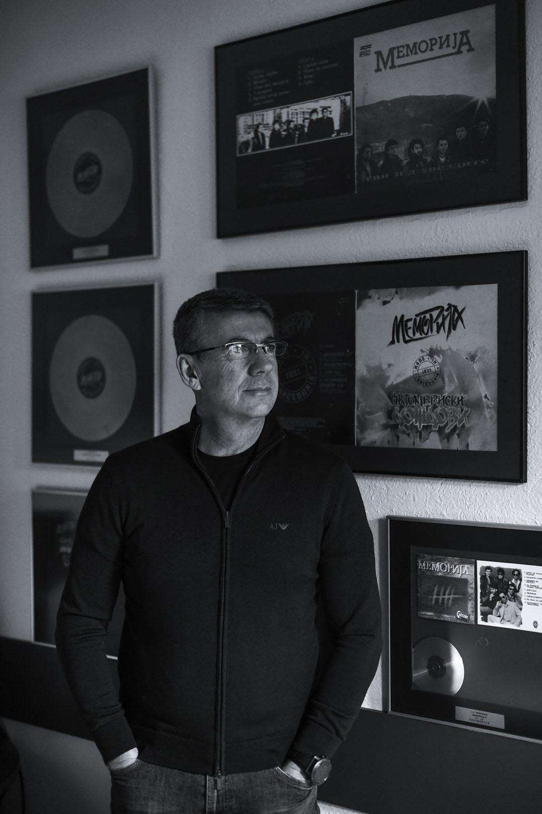Петар Георгиевски-Камиказа