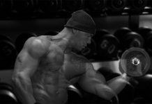 фитнес грешки