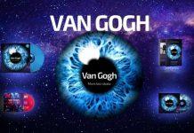 """""""Ван Гог"""""""