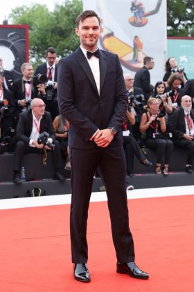 филмскиот фестивал во Венеција