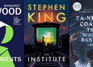книги во септември