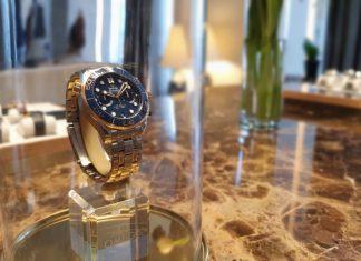 Божиновски накит и часовници