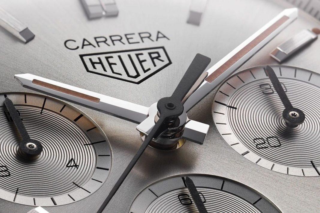Heuer Carrera