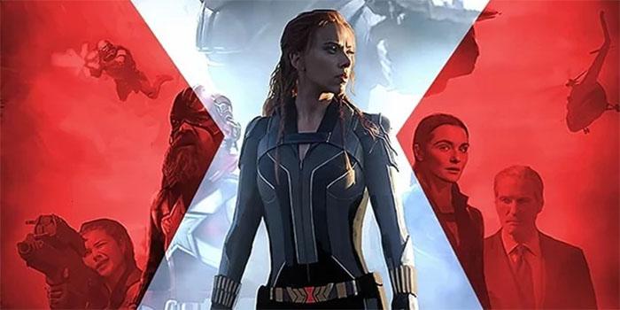 """Black Widow"