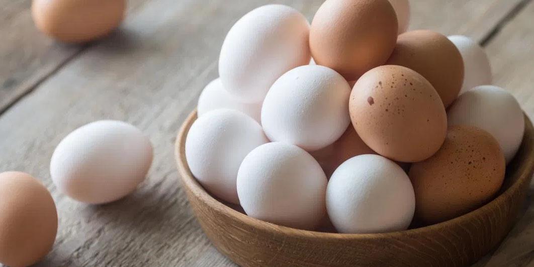 јајца