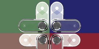 Motorola Revolve