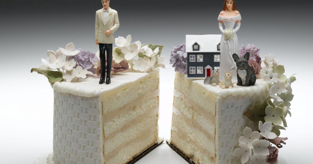 разводот