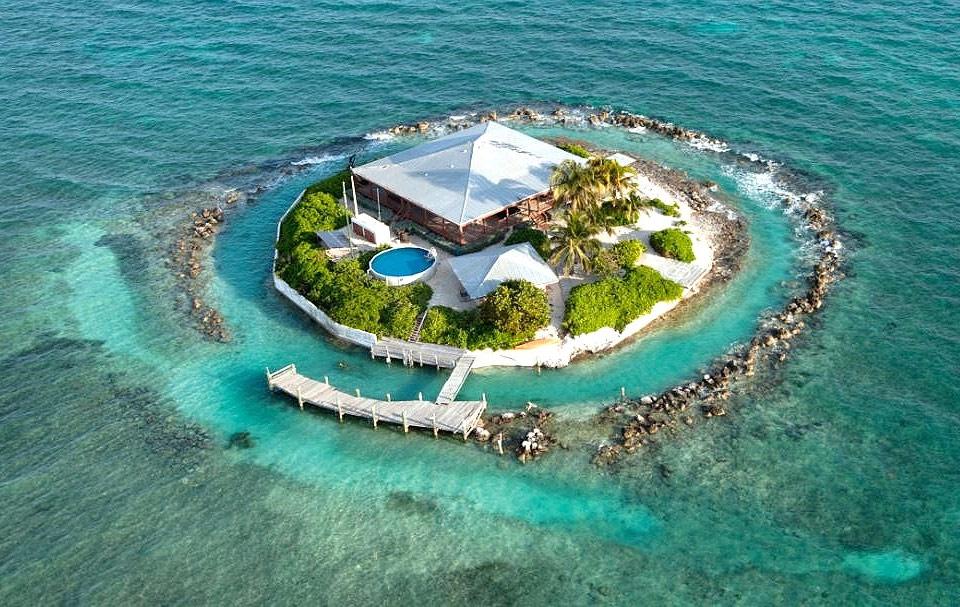 приватни острови