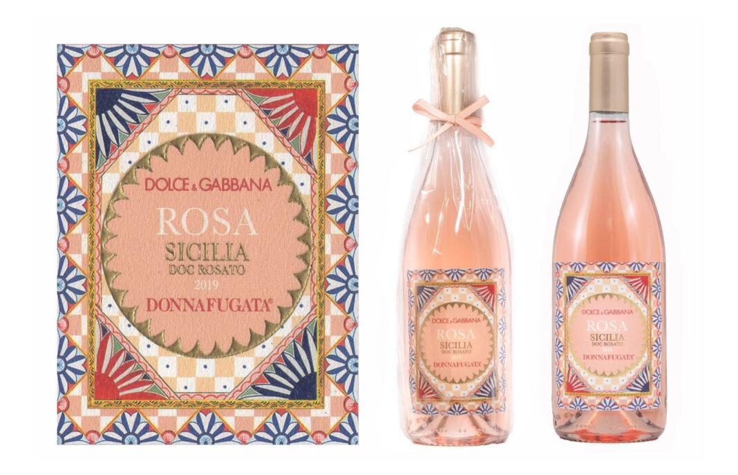 Dolce&Gabbana Rosa