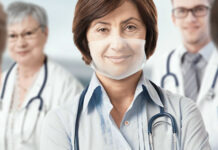 хируршка маска