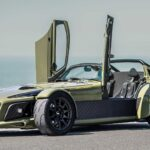 Donkervoort D8 GTO JD70