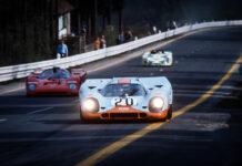 иконски спортски автомобили