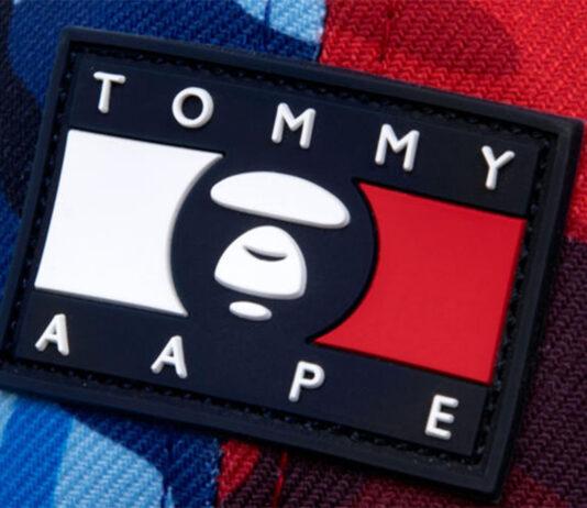 Tommy Hilfiger и AAPE