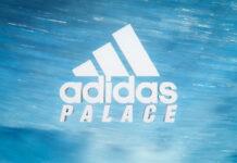 Palace и Adidas