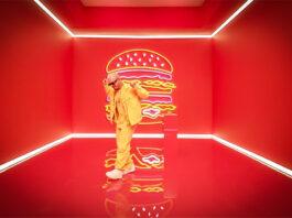 J Balvin и McDonald's