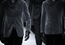 машката мода