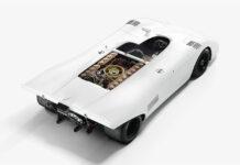 Porsche 917 INK