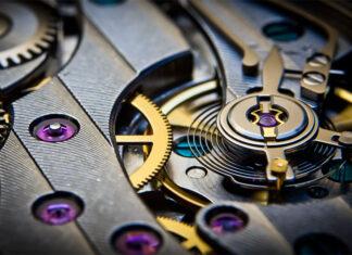 Часовничарството