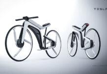 електричен велосипед