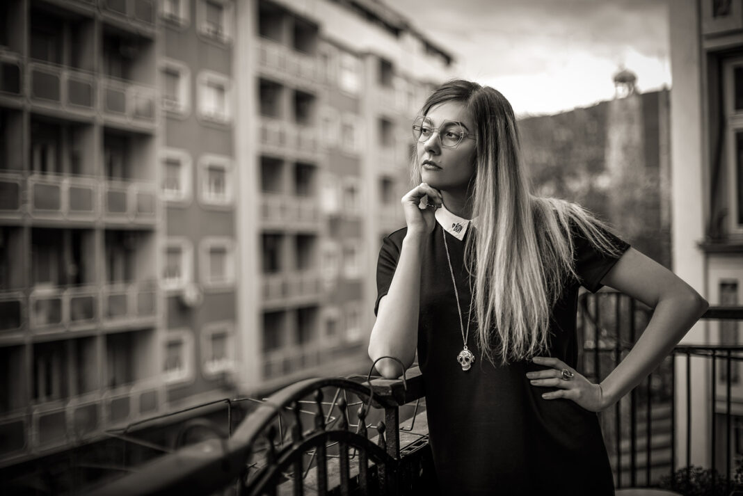 Kalina Kali Velkovska