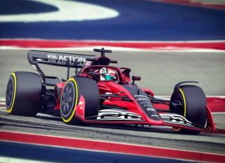 F1 возачи