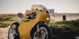Upcycle Motor Garage