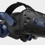Vive Pro 2 VR