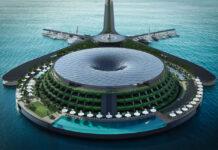 пловечки еко-хотел