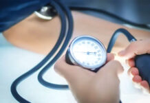крвниот притисок