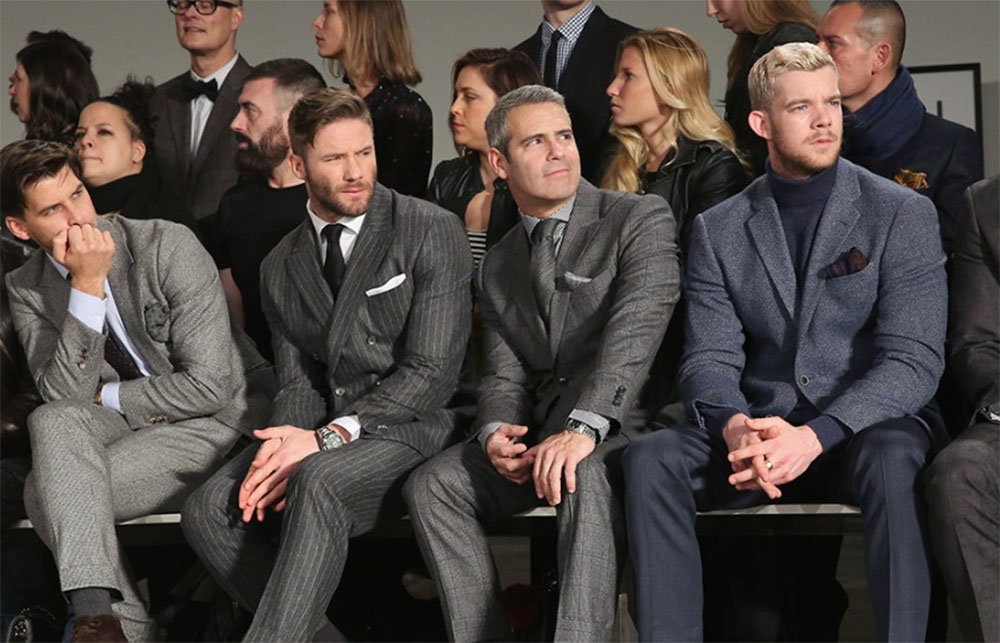 модни брендови за мажи