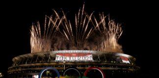 Олимписките игри