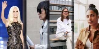 Женски дизајнери кои ја обликуваат машката модна индустрија