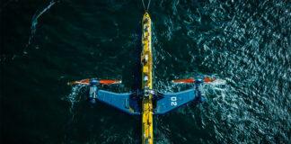 Orbital Marine Power
