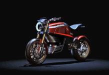 Italdesign Ducati