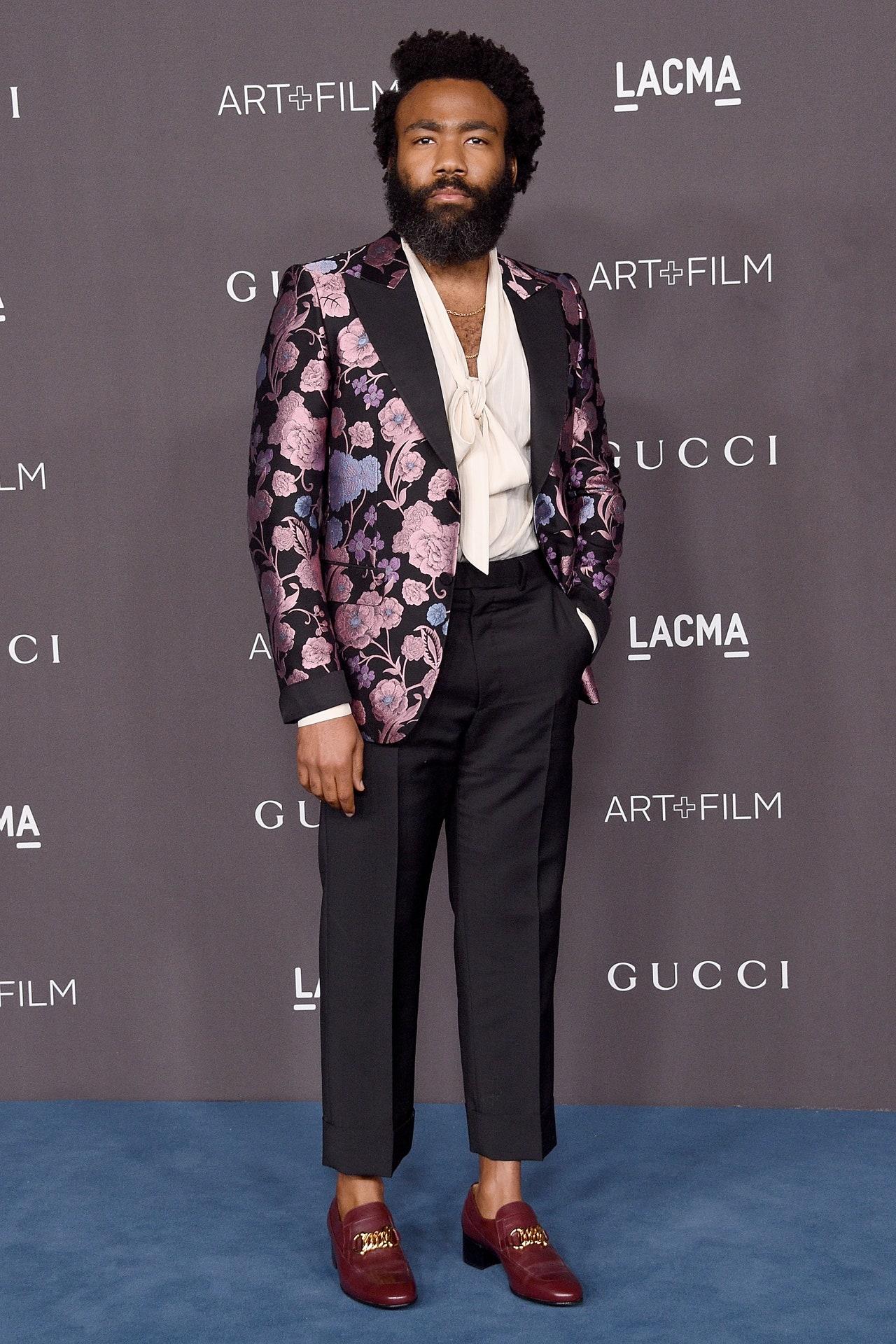 Најдобро облечени мажи 2021