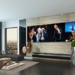 LG DVLED Extreme Home Cinema