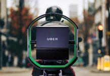 Uber Balance