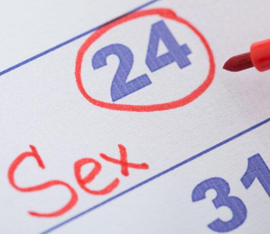 закажаниот секс